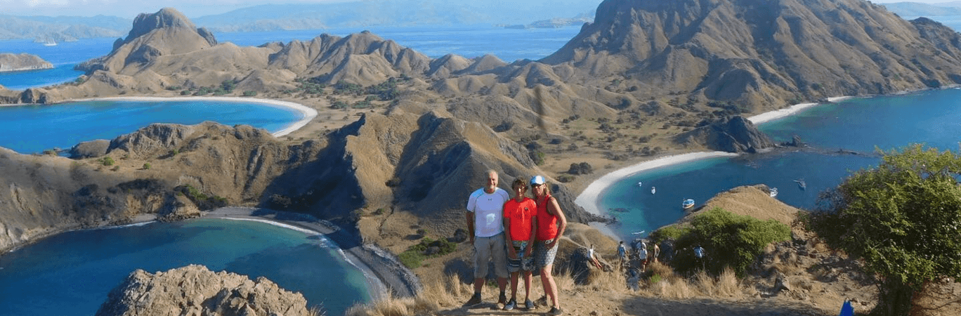 Wonderful Komodo Adventure