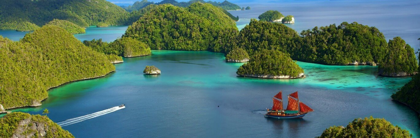 Raja Ampat Islands - West Papua