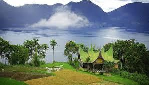 Garuda adds more Jakarta -Silangit Airport, Lake Toba, direct flights